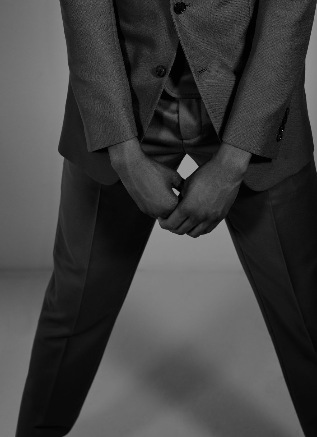 Jeremy O. Harris for Suited Magazine